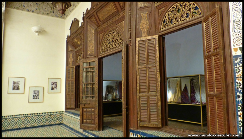 Museo Marrakech - Marruecos
