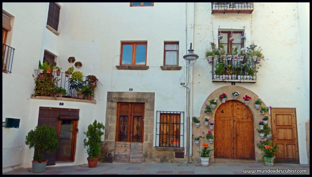 Jávea - Provincia de Alicante