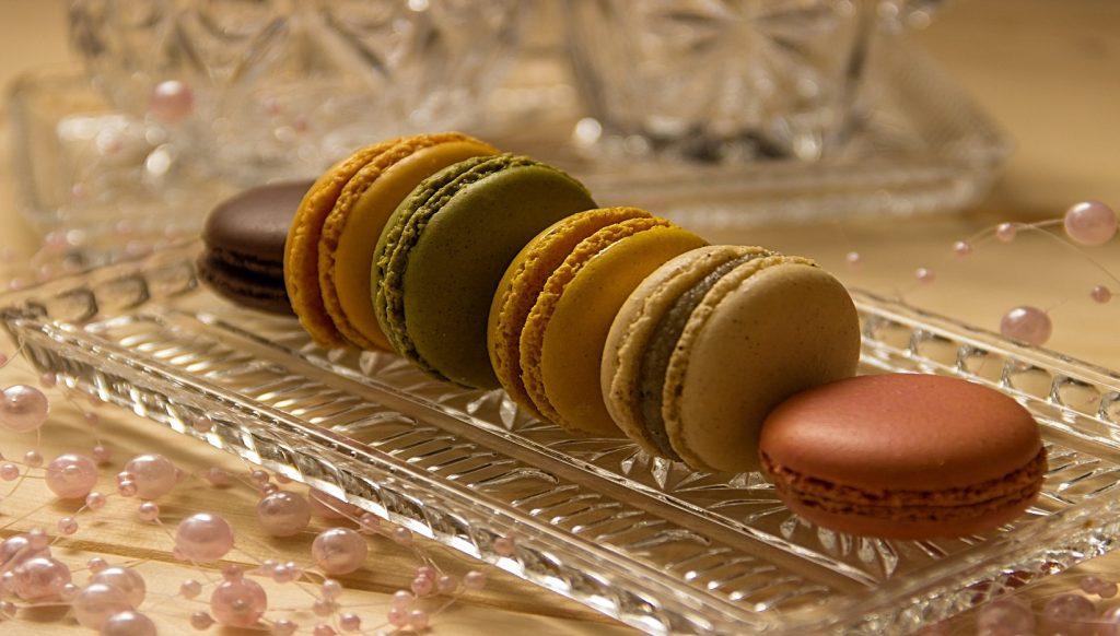 Francia gastronomía