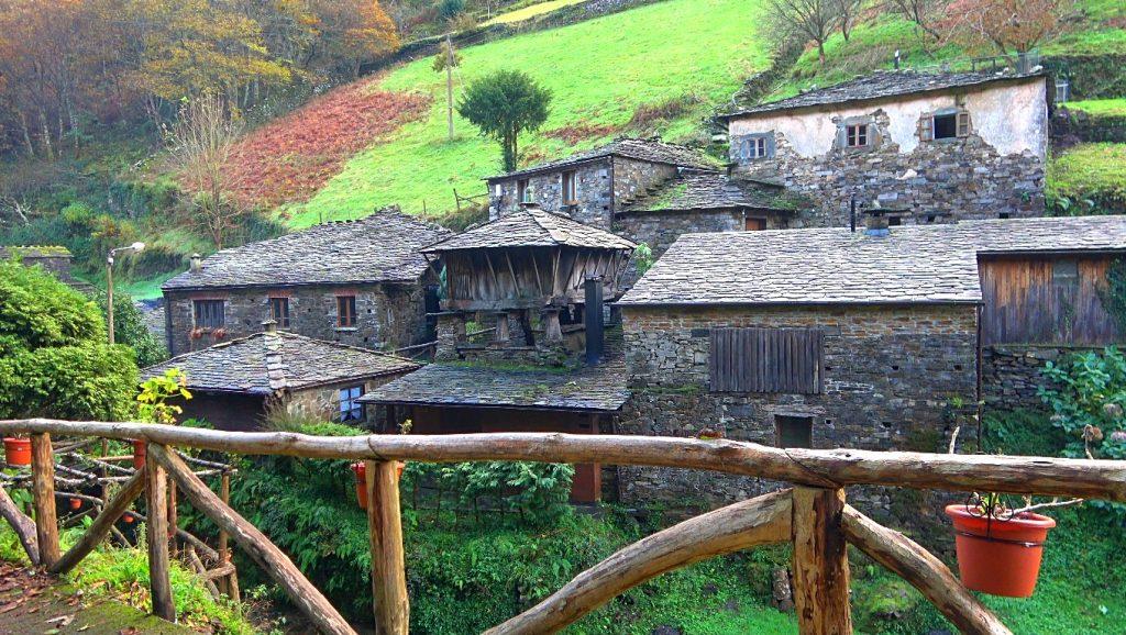 asturias pueblos