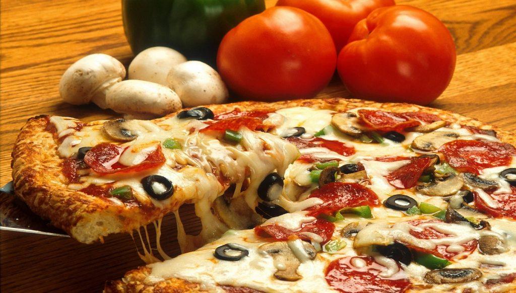 italia gastronomía
