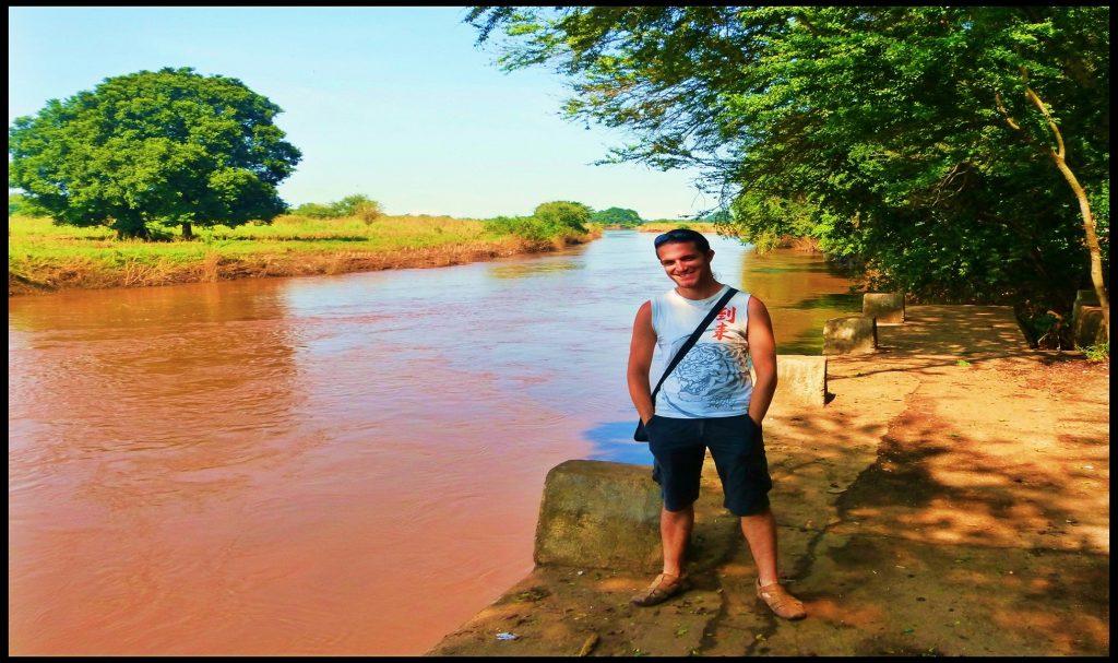 Río Gambella (Etiopía)