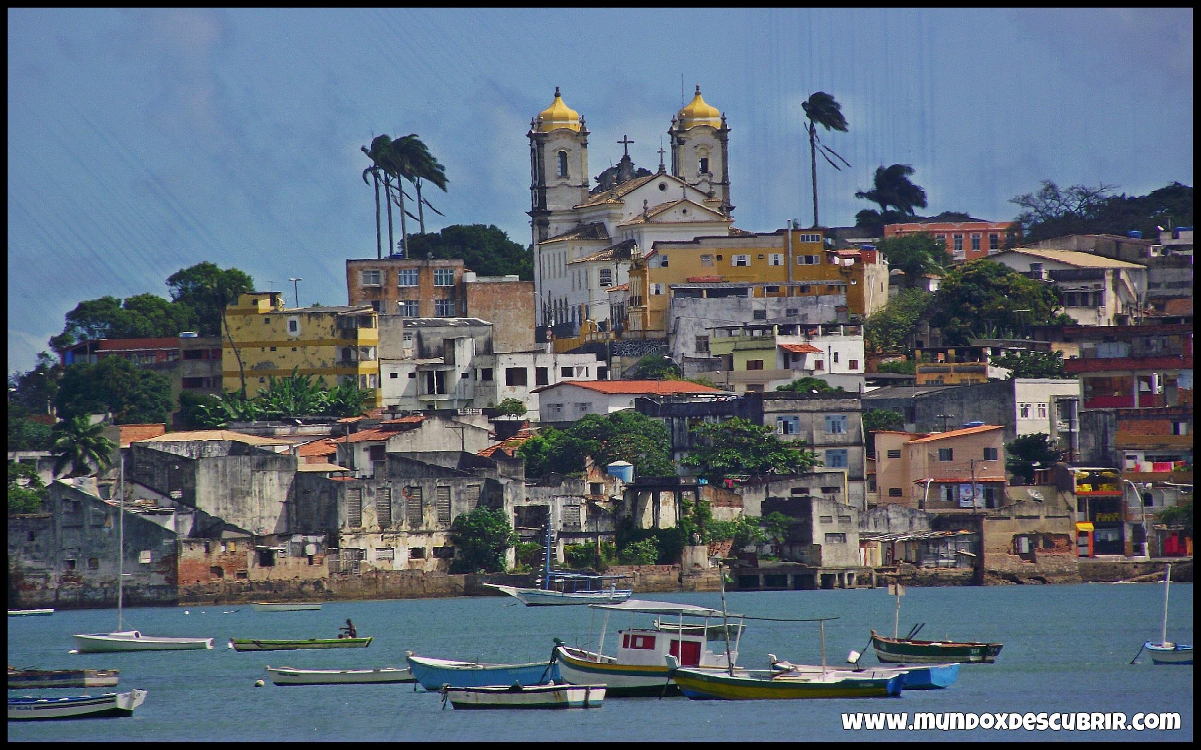 10 Lugares imprescindibles que tienes que ver y visitar en Salvador ...