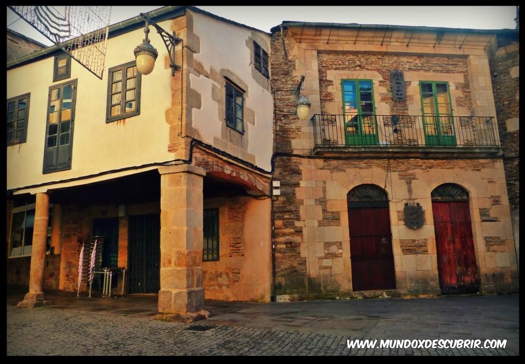 ¿Qué Ver y Visitar 1 Día en Lugo?