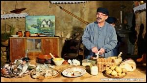 Pesebre Viviente dels Estels (Vandellós) de los mejores de toda España