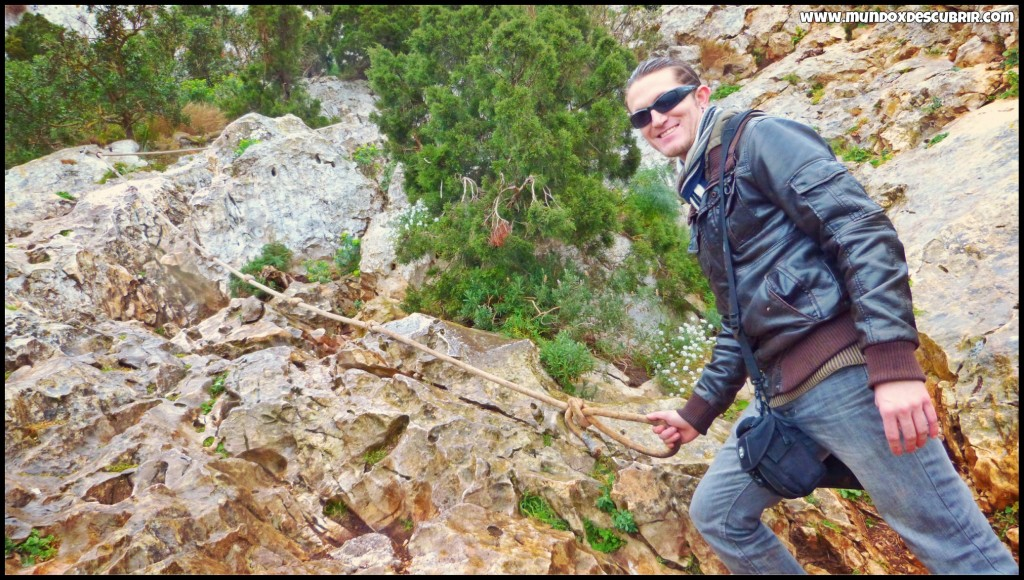 Peñón de Ilfach - Costa Blanca de Alicante