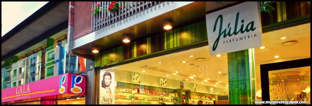 Perfumerías Andorra la Vella