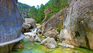 Qué ver y visitar en el MATARRAÑA | Top 5 lugares imprescindibles