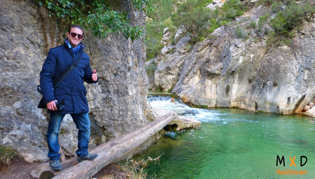 Aragón rutas naturaleza