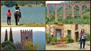 Descubriendo la Imprescindibles qué ver y visitar en la BARONIA D'ESCORNALBOU (Tarragona)