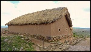 Yacimiento de Numancia, el mejor yacimiento celtíbero de España