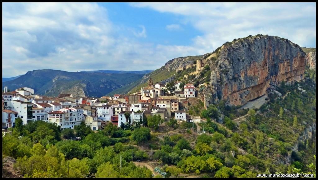 Los pueblos más bonitos de Valencia