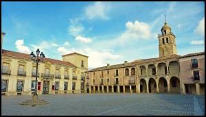 MEDINACELIA: Perla Medieval de Soria