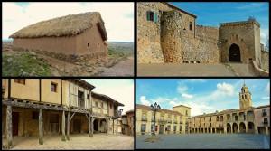 Top pueblos más bonitos de la PROVINCIA DE SORIA