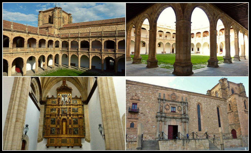 Colegio mayor fonseca