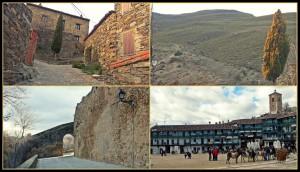 Foto pueblos más bonitos de madrid