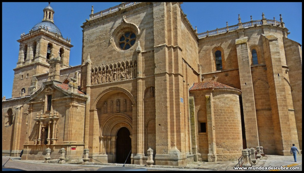 pueblos de Salamanca