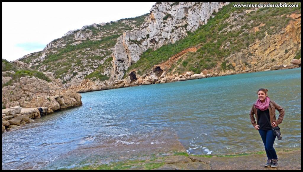 Cala Granadella - Costa Blanca de Alicante