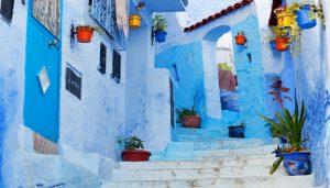 Qué ver y hacer en CHEFCHAOUEN | La ciudad azul de Marruecos