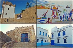 Collage General Asilah