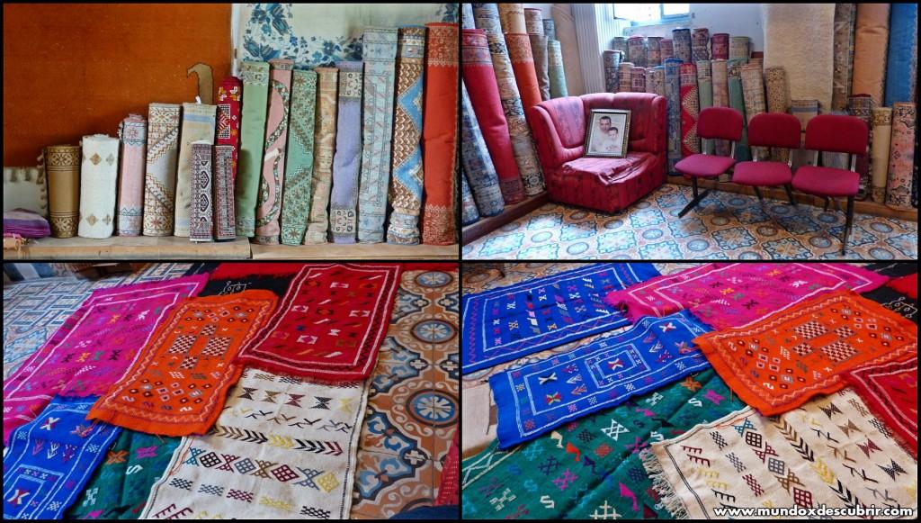 cooperativa alfombras