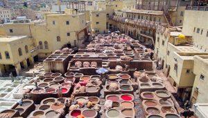 20 lugares imprescindibles que ver y visitar en Fez