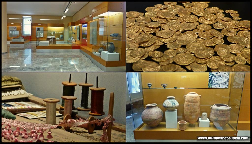 Museo etnológico valencia
