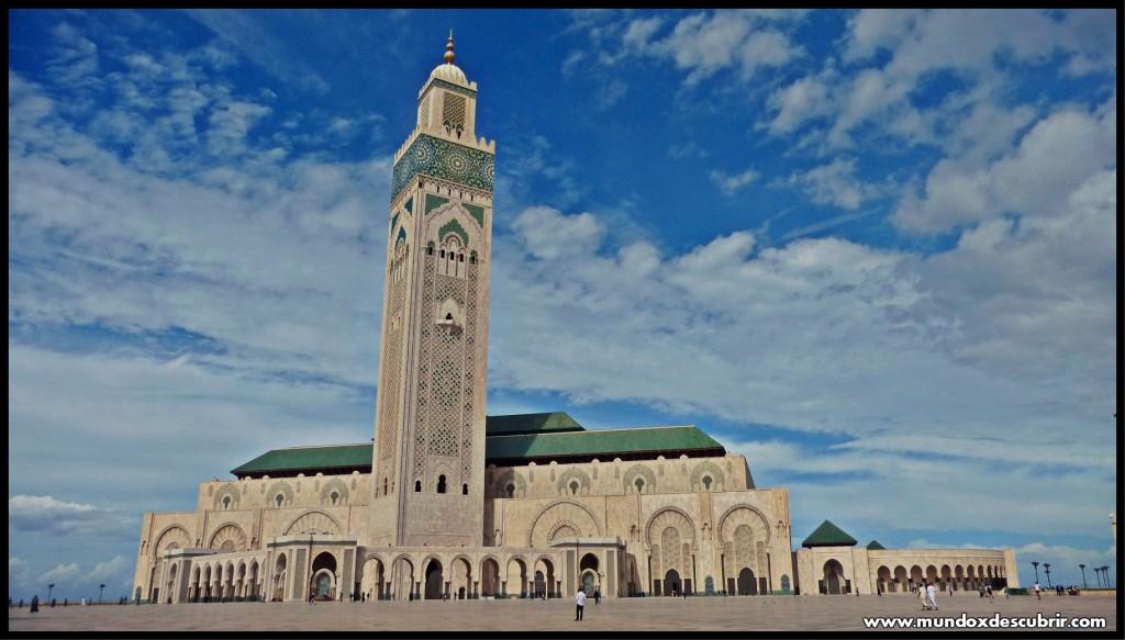 que ver Casablanca