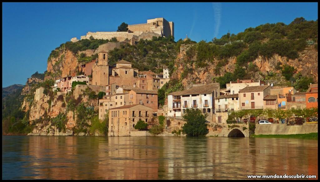 miravet y su castillo (2)