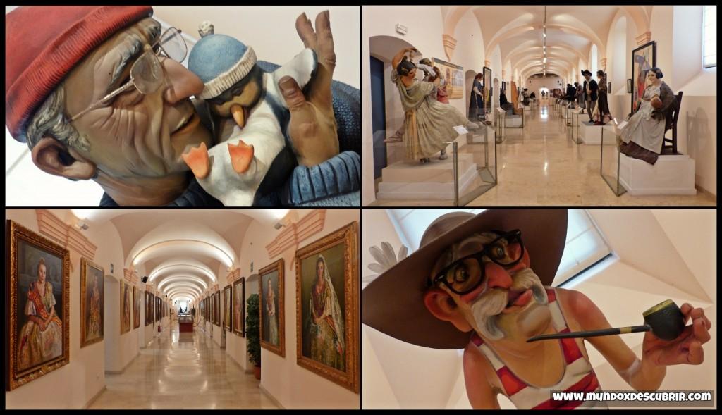 museo fallero valencia