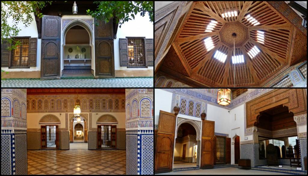 Museo Dar Si Said Marrakech - Marruecos