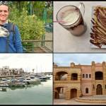 Agadir y el Lujo de su Marina
