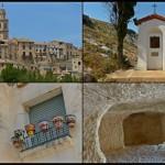Un día completo en Bocairent y les Covetes dels Moros