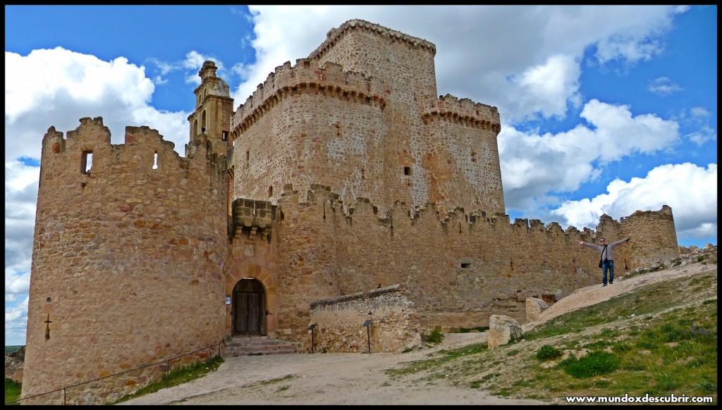 Qué ver y visitar en la Provincia de Segovia