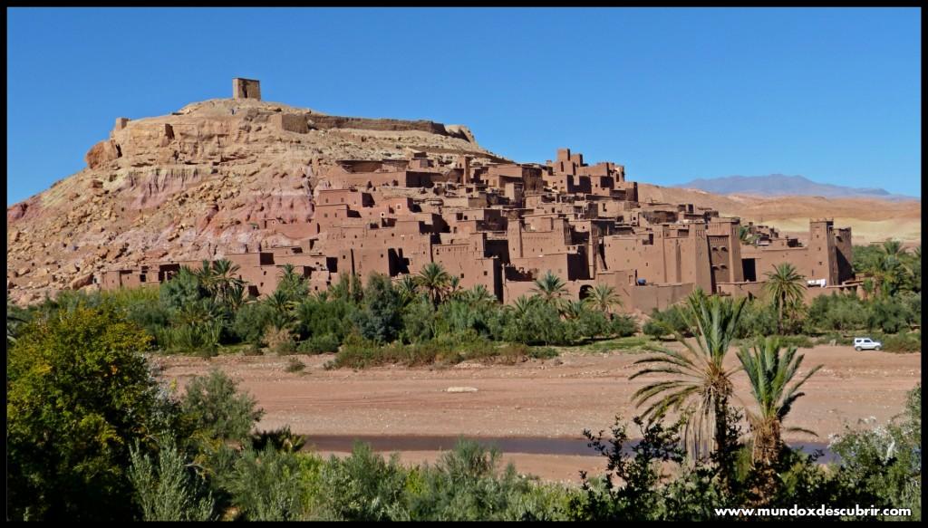 pueblos más bonitos de Marruecos