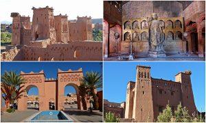 Ouarzazate, puerta de entrada al desierto