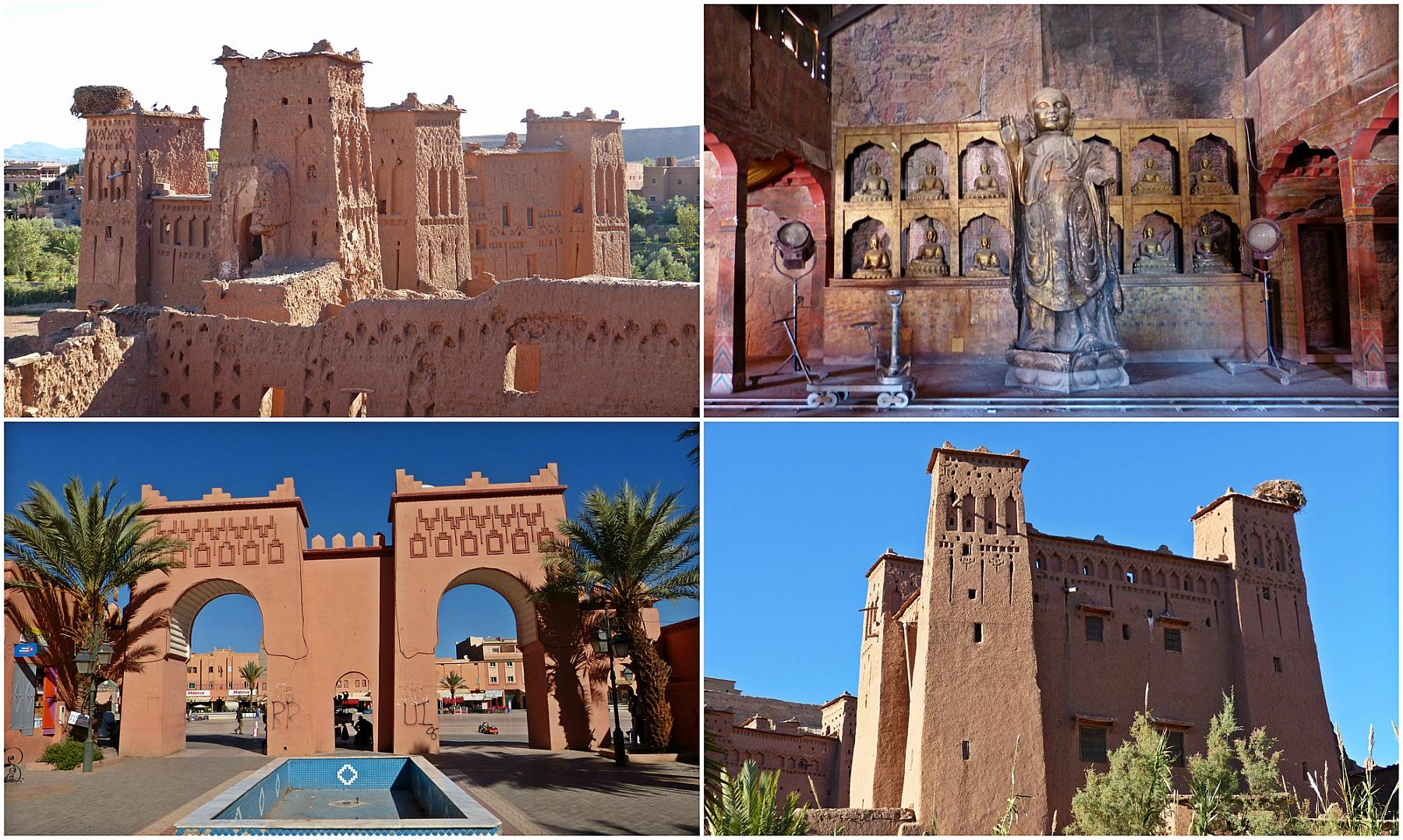 Ouarzazate, puerta de entrada al desierto - MundoXDescubrir ¿Te lo ...