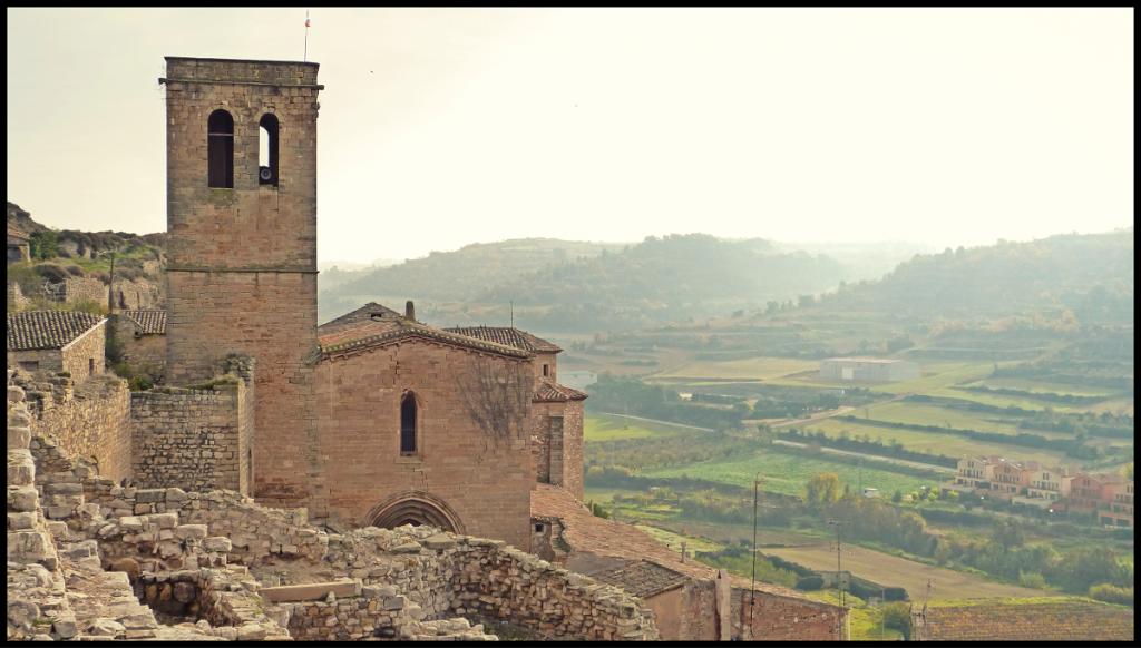 qué ver en la provincia de Lleida top lugares