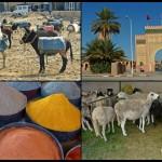 Rissani y su Mercado Tradicional marroquí