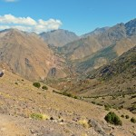 3 días de Trekking por el Alto Atlas de Marruecos