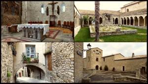 Roda de Isabena, el pueblo español más pequeño con Catedral