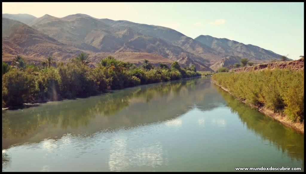 Valle del Draa (2)
