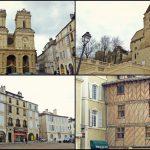 Auch, la bonita capital de Gers