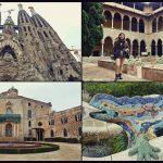 10 lugares imprescindibles que ver y visitar en Barcelona