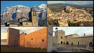 Pueblos más bonitos de Huesca