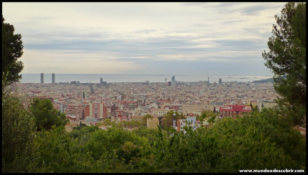 parque guell (1)
