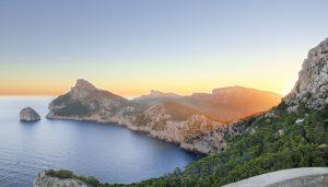 Punta de Formentor y los mejores miradores de MALLORCA