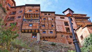 Qué ver y visitar en TERUEL provincia | 15 Lugares imprescindibles