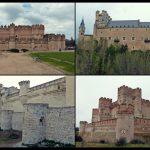 Los castillos y fortalezas más bonitos de Castilla y León