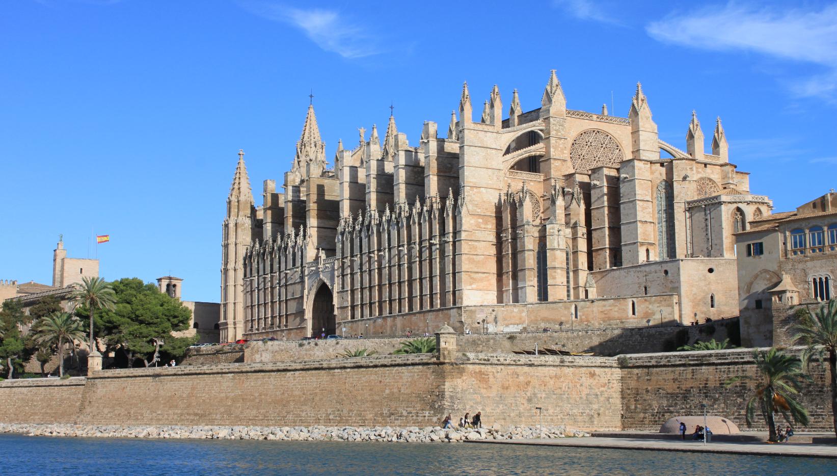 Qué Ver Y Visitar En Palma De Mallorca Capital De Mallorca